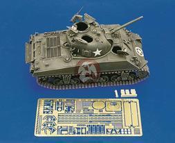 Royal Model 1/35 M4A3 Sherman Tank Update Set WWII   052