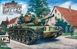 AFV Club 1:35 M60A2 Patton Tank Main Battle Tank AF35230 471