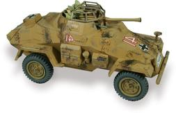 Lindberg 1/35 Model Kit German Armored Car