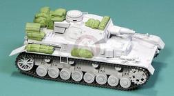 Eureka XXL 1/35 Panzer IV  Tank Stowage and Accessories WWII