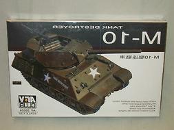 AFV Club 1/35 Scale M-10 Tank Destroyer - Factory Sealed