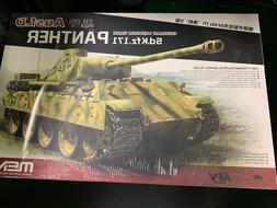 1 35 sd kfz 171 panther ausf