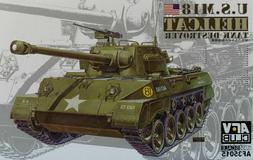 1/35 AFV Club US M18 M-18 Hellcat Tank Destroyer #AF35015