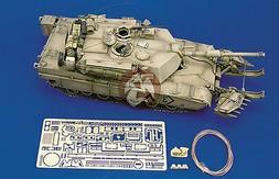Royal Model 1/35 US M1A1 Abrams Main Battle Tank Update Set