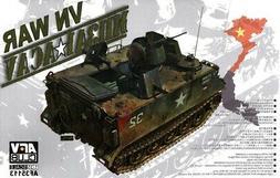AFV Club 1:35 VN War M113A1 ACAV Armored Cavalry Assautt Veh