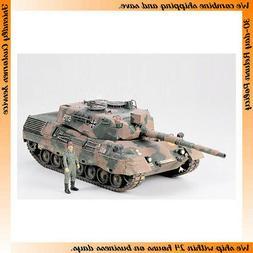 Tamiya Models 1/35 West German Leopard A4 Tank