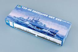Trumpeter 1/350 05304 USS The Sullivans DD-537 Model Kit