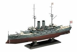 HASEGAWA 1/350 IJN Battleship MIKASA Battle of the Japan Sea