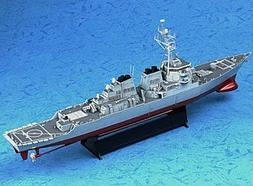 Trumpeter 1/350 Scale USS Arleigh Burke DDG51 Guided Missile