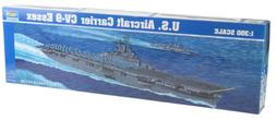 Trumpeter 1/350 USS Essex CV9 Aircraft Carrier Model Kit
