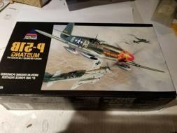 1 48 airplane model kit