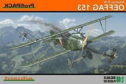 Eduard 1:48 Albatros D.III Oeffag Profipack 153 Edition Plas