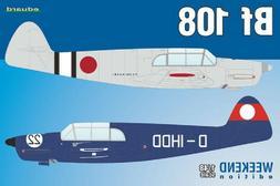 1 48 bf108 fighter wkd edition plastic