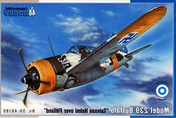 Special Hobby 1/48 Brewster model 239 Buffalo # 48180' / SPH
