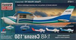 Minicraft Models 1/48 Cessna 150 MMI11675