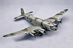 Trumpeter 1/48 Fw200C4 Condor Aircraft Model Kit