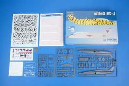 Eduard 1:48 L-29 Delfin Plastic Model Kit #8464