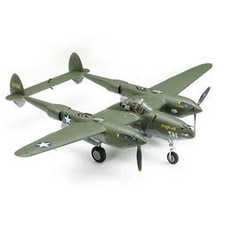 Tamiya 1/48 Lockheed P-38 F/G Lightning TAM61120