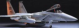 Tamiya 1/48 McDonnell Douglas F-15C Eagle 61029