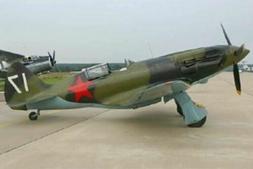 1/48 MiG3 Late Version Soviet Fighter