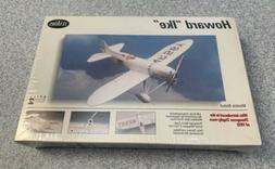 "TESTORS 1/48 MODEL AIRPLANE KIT~~~ HOWARD ""IKE"" SEALED BOX"