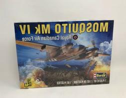 Revell 1:48 MOSQUITO Mk IV RCAF Plastic Aircraft Model Kit #
