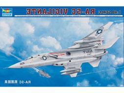 Trumpeter 1/48 RA5C Vigilante Aircraft Model Kit