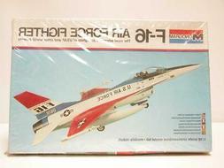 1/48 Revell Monogram F-16 Fighting Falcon USAF Plastic Scale