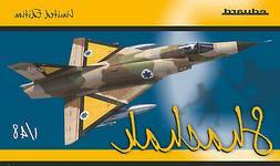Eduard 1:48 Shachak Plastic Model Kit #11128