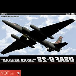 "Academy 1/48 USAF U-2S ""5th RS, Osan AB"" reconnaissance Plas"