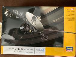 Hasegawa 1/48 Voyager US Satellite space probe model kit