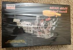 Minicraft Models 1/5 Visible Rotary Engine MMI11201