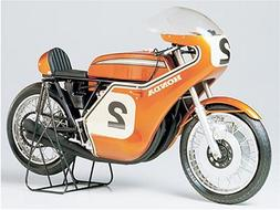 1/6 motorcycle racing series CB750