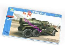Trumpeter 1/72 01104 Chinese Jie Fang CA-30 Fuel Truck