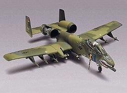 Revell 1:72 A-10 Warthog
