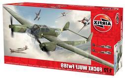 1/72  Airfix A03053 Focke Wulf Fw-189 Plastic Model Kit FR