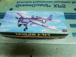 1/72 aircraft model kits