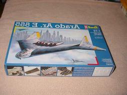Revell 1:72 Arado Ar. E 555 Plastic Aircraft Model Kit # 043
