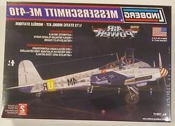 Lindberg 1/72 Messerschmitt ME-410 Model Kit 70517 New