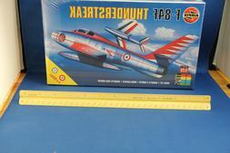1 72 model plane kit nib f