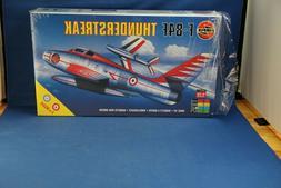 Airfix 1:72 Model Plane Kit NIB/  F-84F Thunderstreak