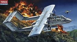 ACADEMY MODELS 1/72 OV10A Bronco Fighter ACD12463