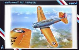Special Hobby 1/72 Scale BT-9/NJ-1 US Trainer Plane Model Ki