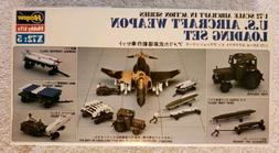 Hasegawa 1/72 Scale - X72-5 'Aircraft Weapons' plastic model