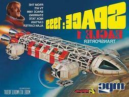 Platts 1/72 Space 1999 Eagle 1 transporter Plastic from Japa