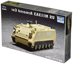 Trumpeter 1/72 US M113A3 Armored Personnel Carrier