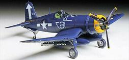 1:72 WB Corsair F4U1D Plastic Model Kit 60752