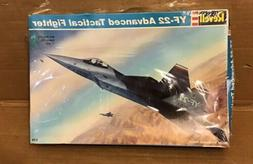 Revell 1:72 YF-22 Advanced Tactical Fighter Plastic Aircraft