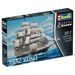 Revell 1:96 05422 Cutty Sark Model Ship Kit