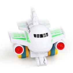 1 Pcs Airplane Model Toy Creative Model Toys Educational Toy
